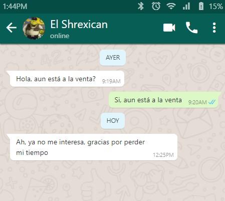 El Shrekxican
